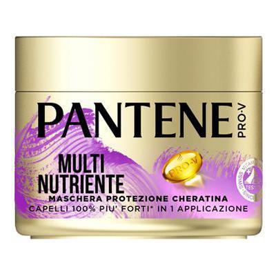 PANTENE MASCHERA ML.300 MULTINUTRIENTE
