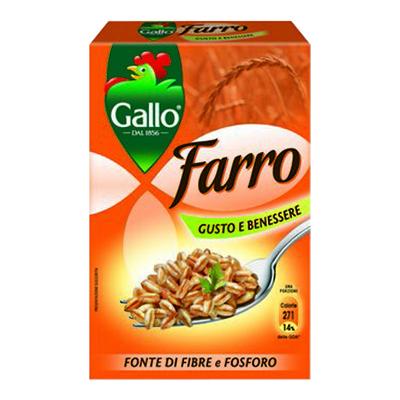 GALLO FARRO GR.400