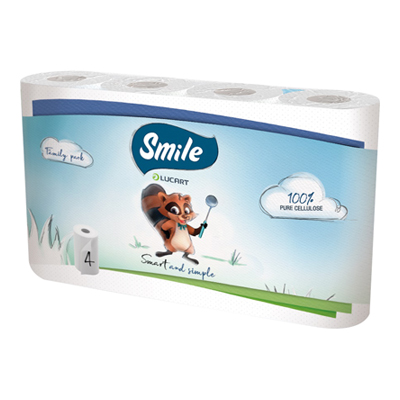 SMILE ASCIUGATUTTO X4PZ