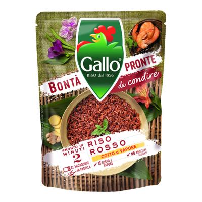 GALLO BONTA'PRONTE GR.220 RISOROSSO DA CONDIRE