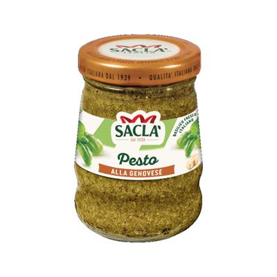 SACLA'PESTO GR.90