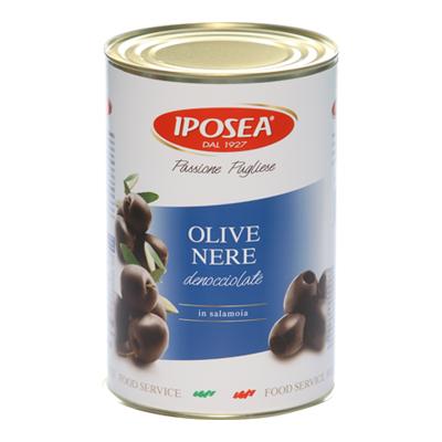 IPOSEA OLIVE NERE DENOCCIOLATEKG.2