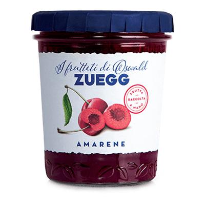 ZUEGG CONFETTURA GR.320 AMARENE