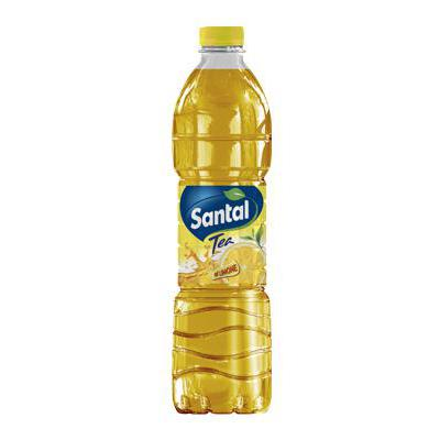 SANTAL TEA LIMONE LT.1,5