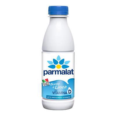 PARMALAT LATTE PARZIAL.SCREMATO 100%ITA ML.500