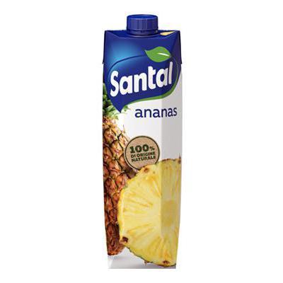 SANTAL LT.1 ANANAS PRISMA
