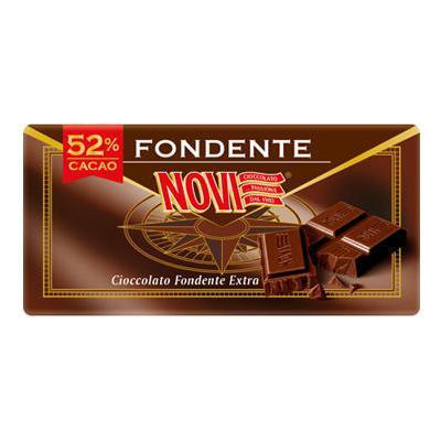 NOVI BARRETTA GR.100 CLASSICACIOCCOLATO FONDENTE