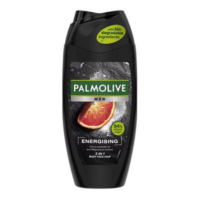 PALMOLIVE DOCCIA FOR MEN RED ENERGISING ML.250