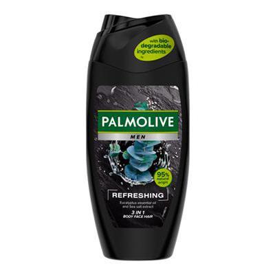 PALMOLIVE DOCCIA FOR MEN BLU REFRESHING ML.250