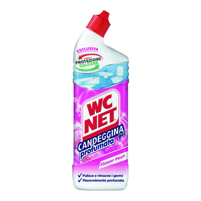 WC NET CANDEGGINA GEL BAGNO ML.700