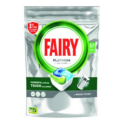 FAIRY PLATINUM REGULAR 57 CAPS