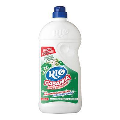 RIO CASAMIA LT.1,25 MENTUCCIAE CITRONELLA
