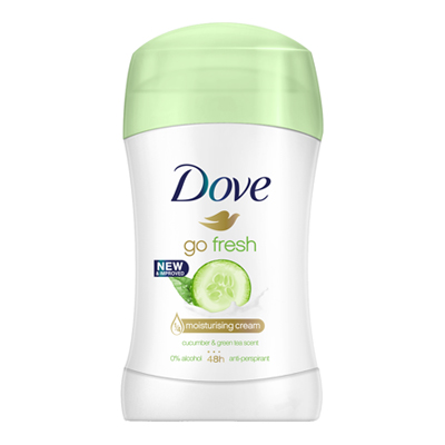 DOVE DEO STICK ML.30 GO FRESH