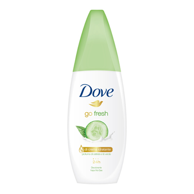 DOVE DEO VAPO ML.75 GO FRESH