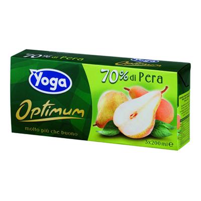 YOGA OPTIMUM ML.200X3 PERA