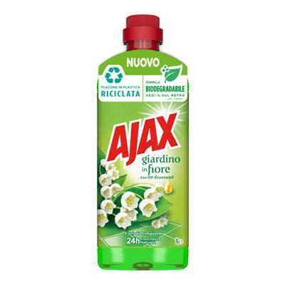 AJAX GIARDINO PRIMAVERA LT.1