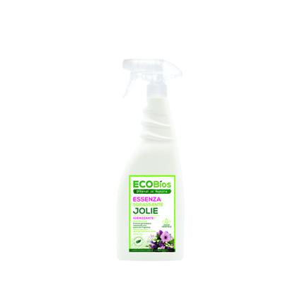 ECOBIOS ESSENZA JOLIE GR.750 SGRASSANTE